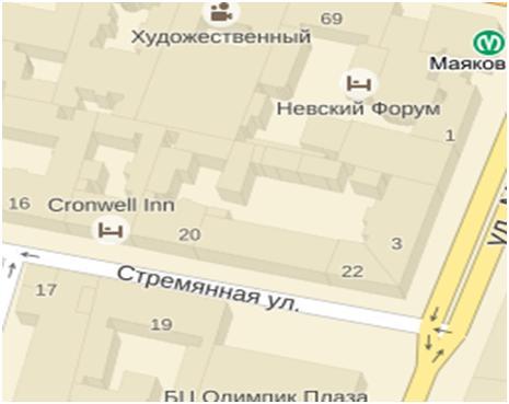 Роспотребнадзор Санкт-Петербург